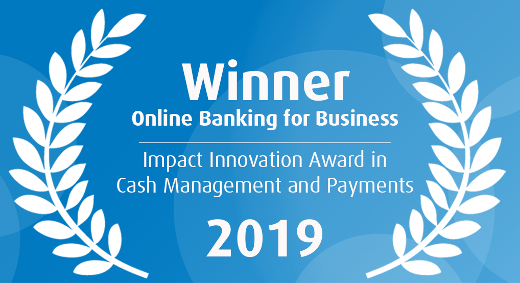 Winner Online Banking for Business